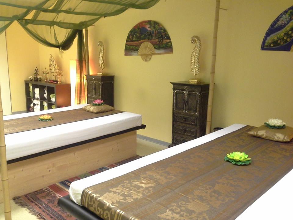 Erawan Thai-Massage in Seesen